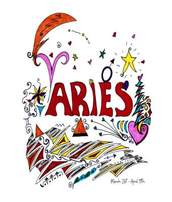 Aries Art