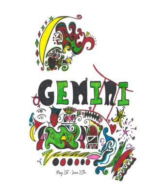 Gemini Art